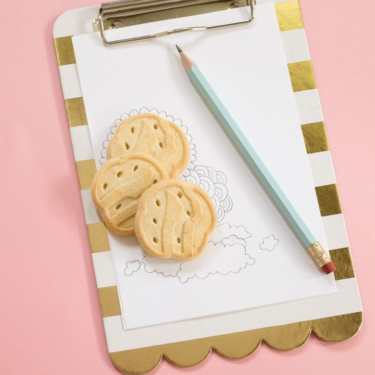 Put these on your grocery list! #Shortbreads #Trefoils #GirlScoutCookies
