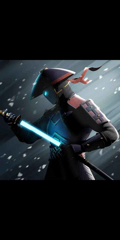 Shadow Fight 3 Nghệ Thuật