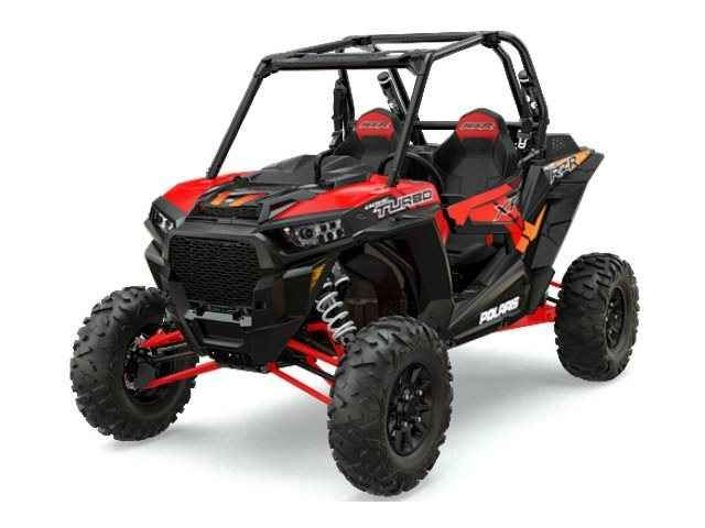 New 2017 Polaris RZR XP® Turbo EPS ATVs For Sale in California. The new Polaris 2017 Turbo 4 seater is now at Mountain Motorsports. It has an incredible 168 HP and a long list of improvements.The next level of Xtreme Performance, with unmatched power, suspension, and agility. Call us at 909 988 8988 for release dates and pricing. We also have a good stock of 2016 Polaris Turbos that have been reduced $5,000! They will not last long at that price. Dimensions: - Wheelbase: 90 in. (228.6 cm)…