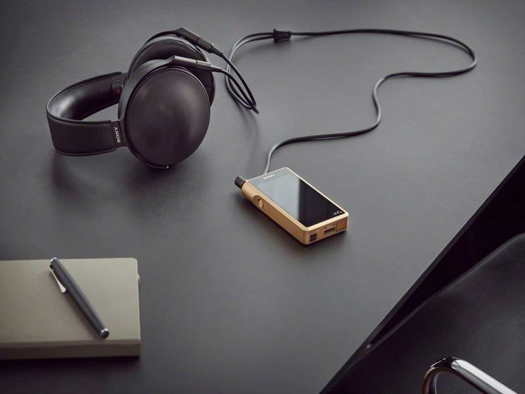 "Sony launches the ""Signature Series"" range for audiophiles at home and on the go."
