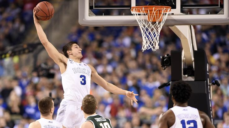 Duke is the No. 5 team in our preseason college basketball countdown.