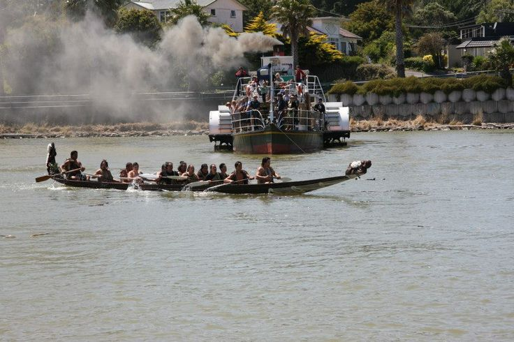 The Riverside Festival  Date: 19th of January Time: All Day Location: Taupo Quay, Whanganui.  The Riverside Festival is going to be an amazing day by the river. Bring your boats down for the day as we celebrate The Riverside Festival. Also going to be their is the traction engine club who will add some steam nostalgia to the occassion, nothing like the smells of burning coal and gasoline! So come down and enjoy the festivities by the Whanganui River :).