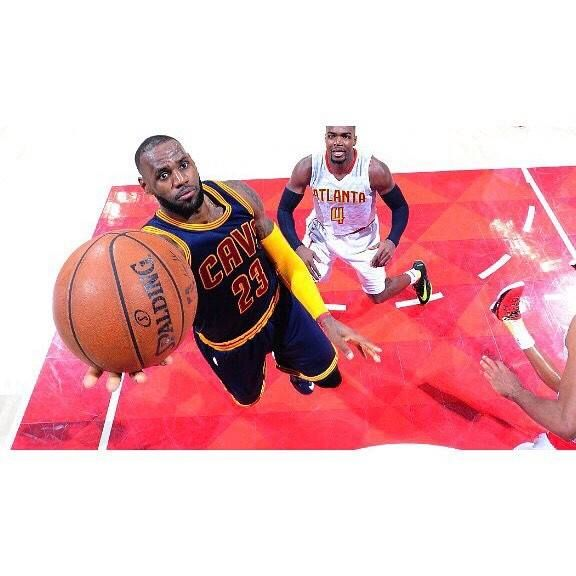 The 41-18 Cleveland Cavaliers continue their road trip tonight when they take on the Atlanta Hawks. Since the 2015 playoffs the Cavs have beaten the Hawks in 11 of their last 12 meetings and that lone loss came this year back in November. #DHTK #REPRE23NT #DONTHATETHEKING http://ift.tt/2mke0aL