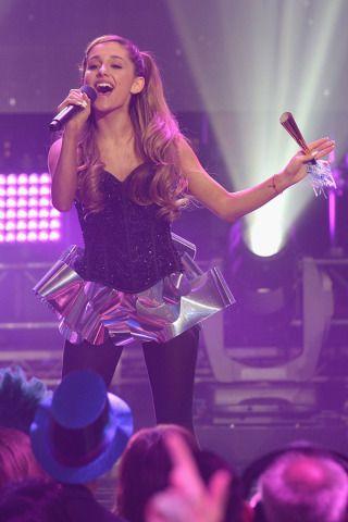 36 of Ariana Grande's Cutest Looks