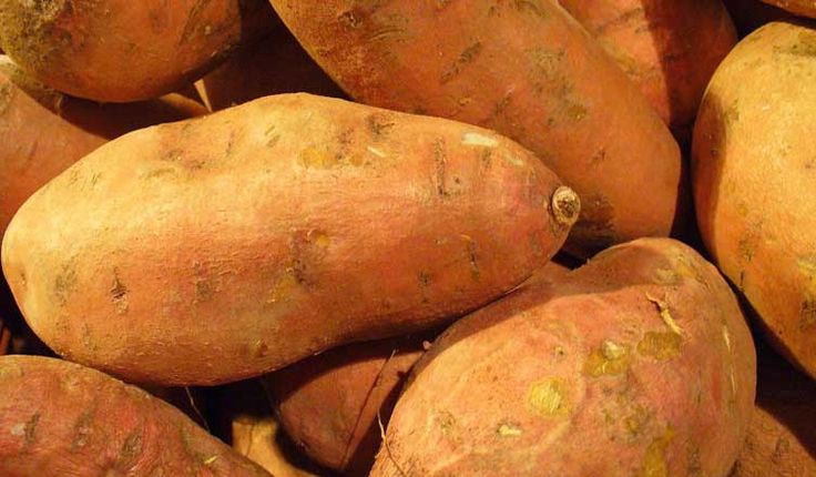 Sweet Potatoes: Nutrition Facts and Health Benefits