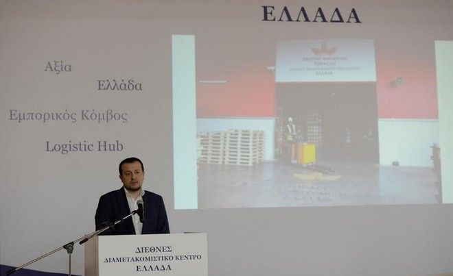N. Παππάς: Έρχεται έκρηξη επενδύσεων μετά την αξιολόγηση - Newser.gr
