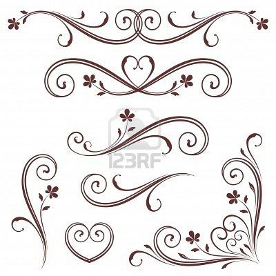 Scroll Designs