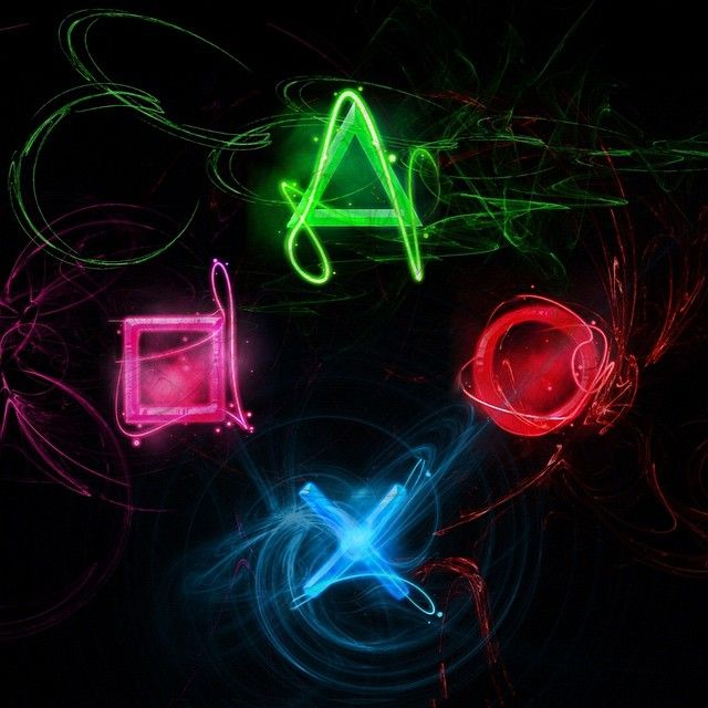 """I love you ❤️❤️❤️ @playstation..."" via mr_man9or07 on Instagram"