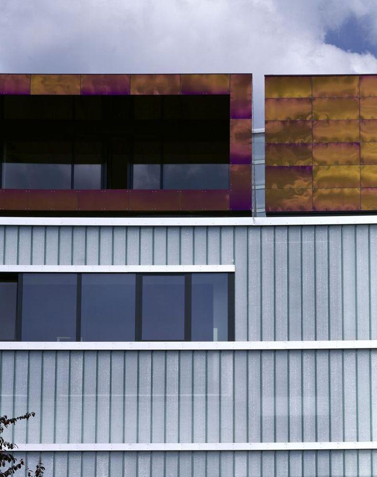 Waterloohain 9 | CARSTEN ROTH ARCHITEKT
