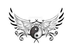 Related Searches For Yin Yang Tattoo Design