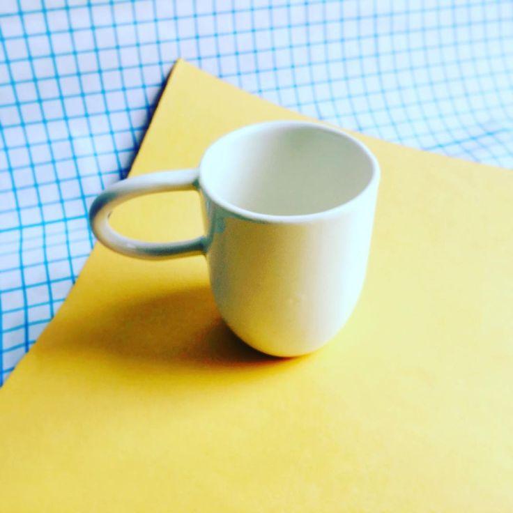 MUGSY #ceramics #goodmorning #mugs #porcelain #coffee #pastel #colorfull #design