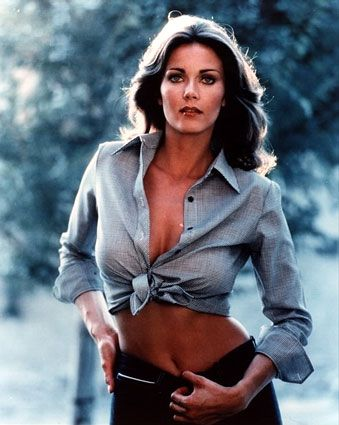 Lynda Carter (born Linda Jean Córdova Carter; July 24, 1951) is an American actress and singer, best known for being Miss World USA 1972 and as the star of the 1970s television series The New Original Wonder Woman (1975–77) and The New Adventures of Wonder Woman (1977–79).
