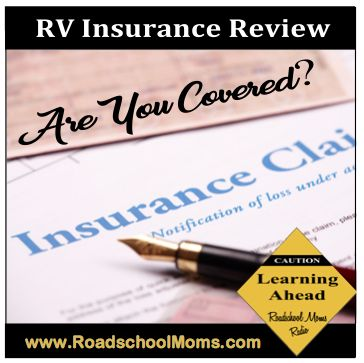 RV Insurance - Ultimate Homeschool Radio Network