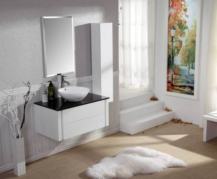 44 best Badezimmer images on Pinterest Bathrooms, Bathroom and Bath - badezimmermöbel villeroy und boch