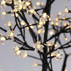 LEDs Kirschblütenbaum Sakura Tree Weihnachtsdekoration für Innen und Außen IP44 250 …   – Feste & besondere Anlässe