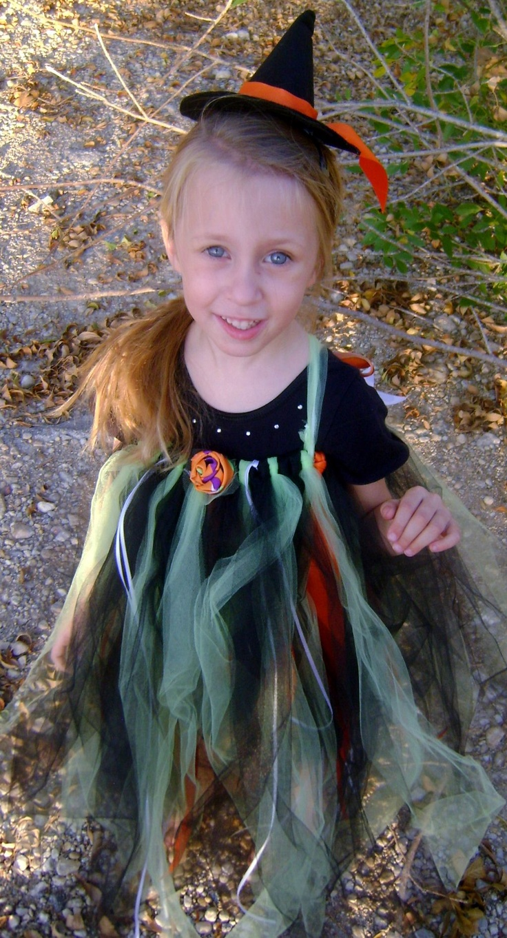 The 25+ best Little girl witch costume ideas on Pinterest