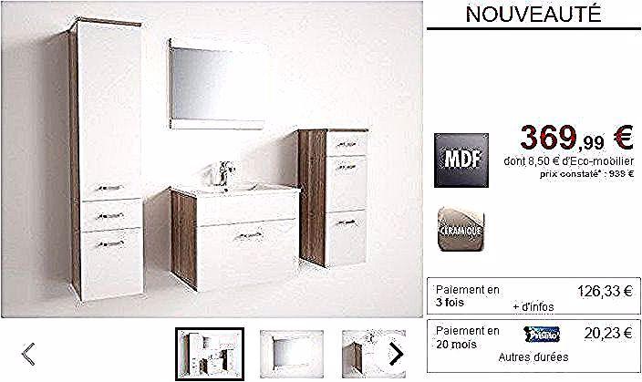 Ensembles De Salle De Bain In 2020 Cheap Bathrooms Bathroom Sets Bathroom Furniture