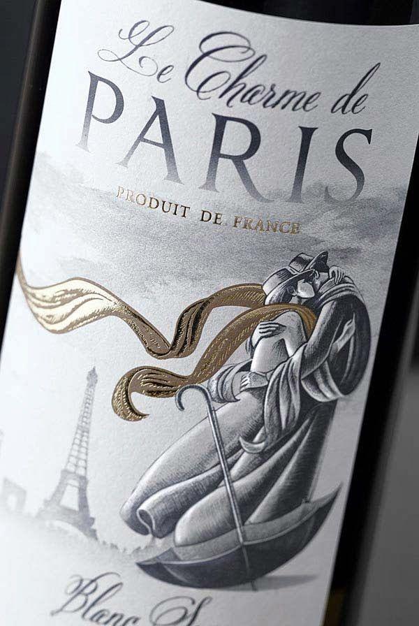 wine label design inspiration #taninotanino
