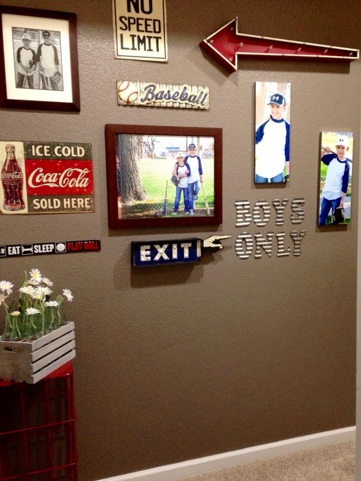25 best ideas about vintage baseball room on pinterest