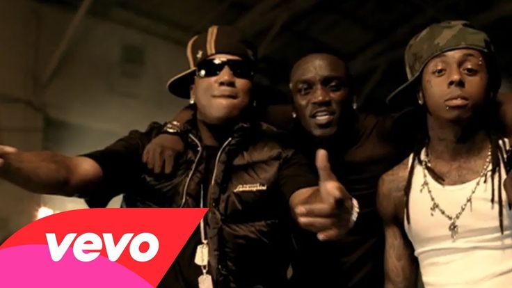 Akon - I'm So Paid ft. Lil Wayne, Young Jeezy ~ I love music...All types. I also like to drive fast...Very. This video was filmed off of Miami Bch. There is nothing like driving to this song blaring,  doing 90 in a 65, with the moonroof open, down 395, the same highway in the video. Benzi's don't get intimidated by police and neither do I! ;))