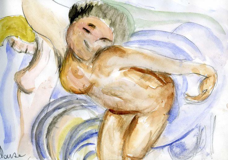pittura al femminile