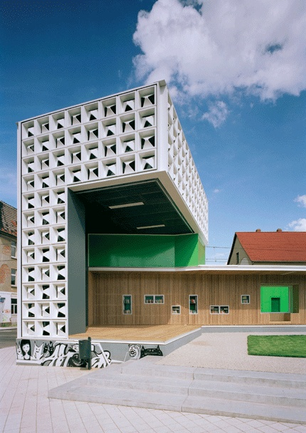 Best Konyvtar Images On Pinterest Architecture Contemporary
