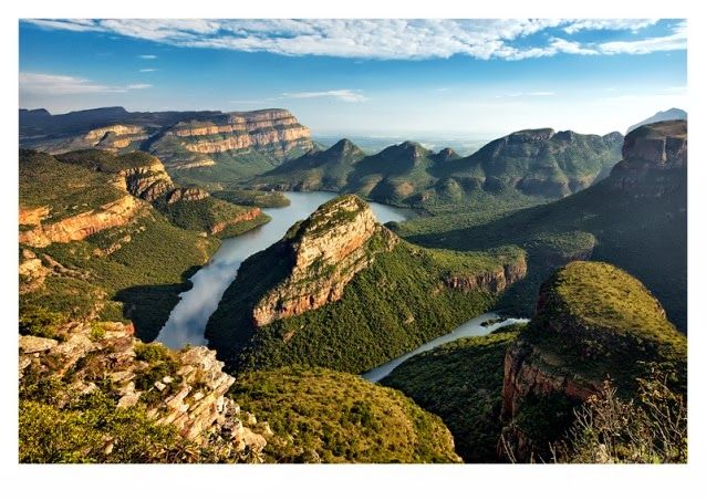 Blyde river canyon, Swaziland #GoSeeSouthernAfrica