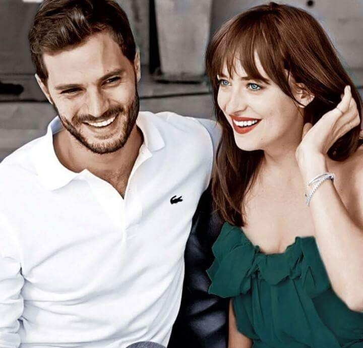 48 best Jamie Dornan, Dakota Johnson, and Sam Taylor ...