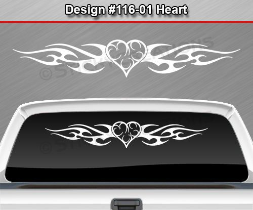 Unique Back Window Decals Ideas On Pinterest Old Window Art - Rear window decals for vehicles