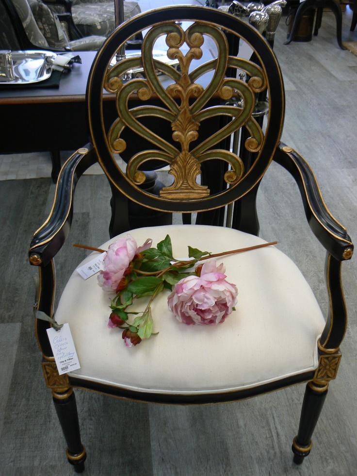 Webchair chair