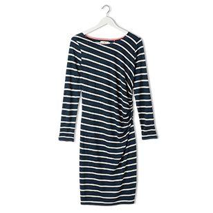 Randig klänning - Lindex
