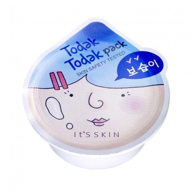 IT'S SKIN Todak Todak Pack - Moisture (mini size 10ml)