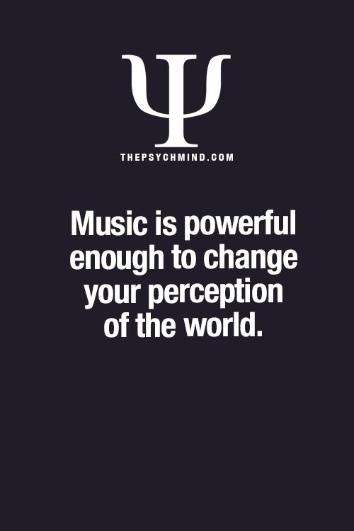 Music can really change your mood, it can cheer you up, make you feel meloncholy and evoke memories that you thought you'd forgotten.