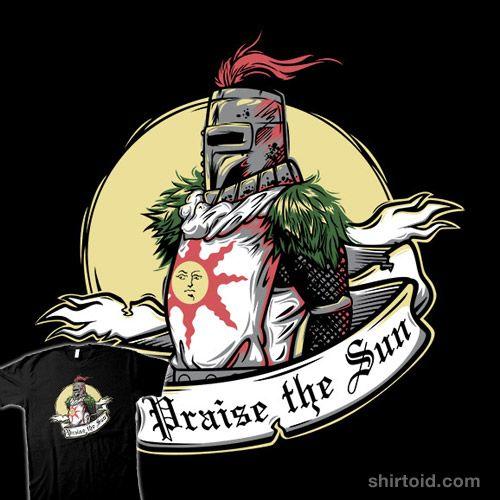Dark souls sun