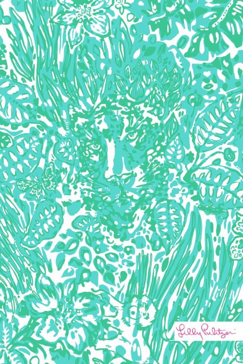 Lilly Pulitzer Mobile Wallpapers Lily Pulitzer Wallpaper