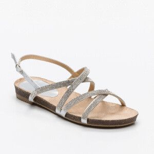 Sandali   color argento