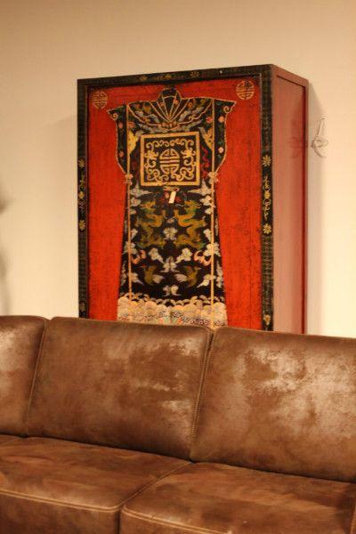 Originele Kimono Kasten nu ook @ Colonial Warehouse Belgium