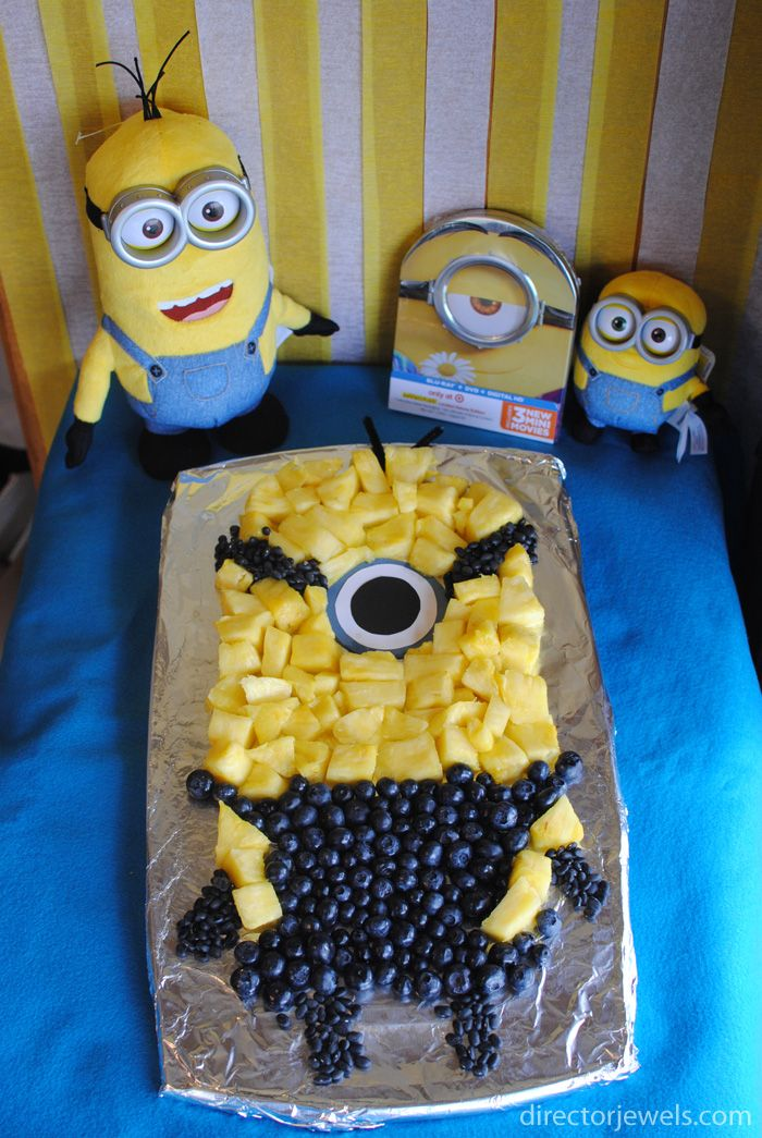 1150 Best Images About Despicable Me Birthday Party Ideas