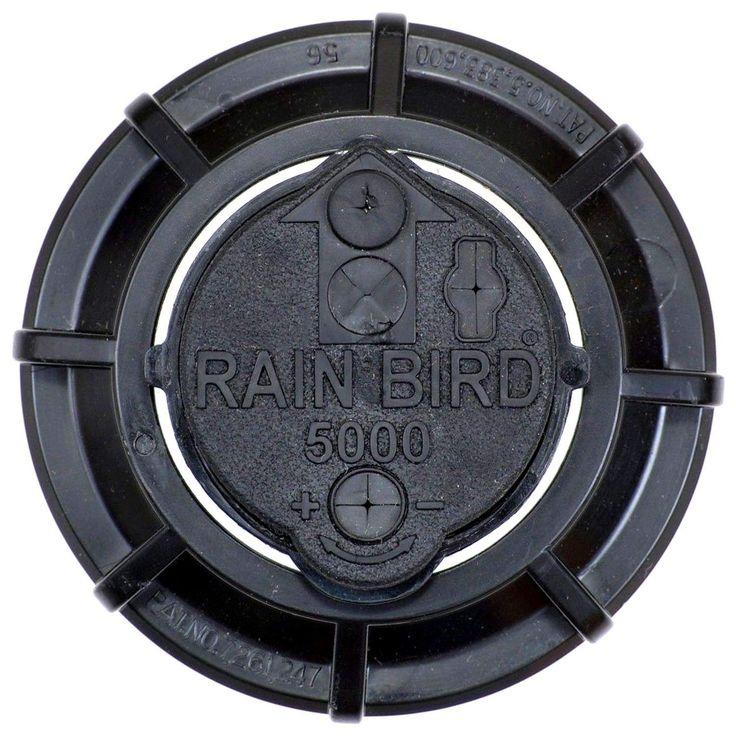 Rainbird 5000 Series Rotor Sprinkler Head 5004 PC Model