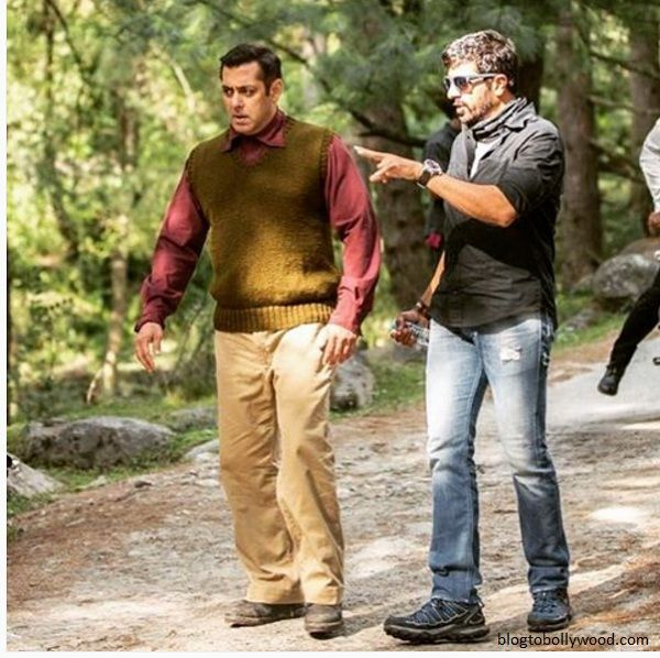 Kabir Khan opens up about Tubelight last schedule, his rumoured & alleged clash with Salman Khan on the sets of Tubelight and more.