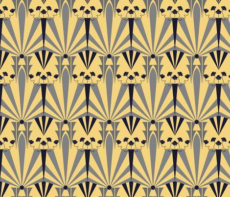 216 best art nouveau wallpaper images on Pinterest   Groomsmen ...
