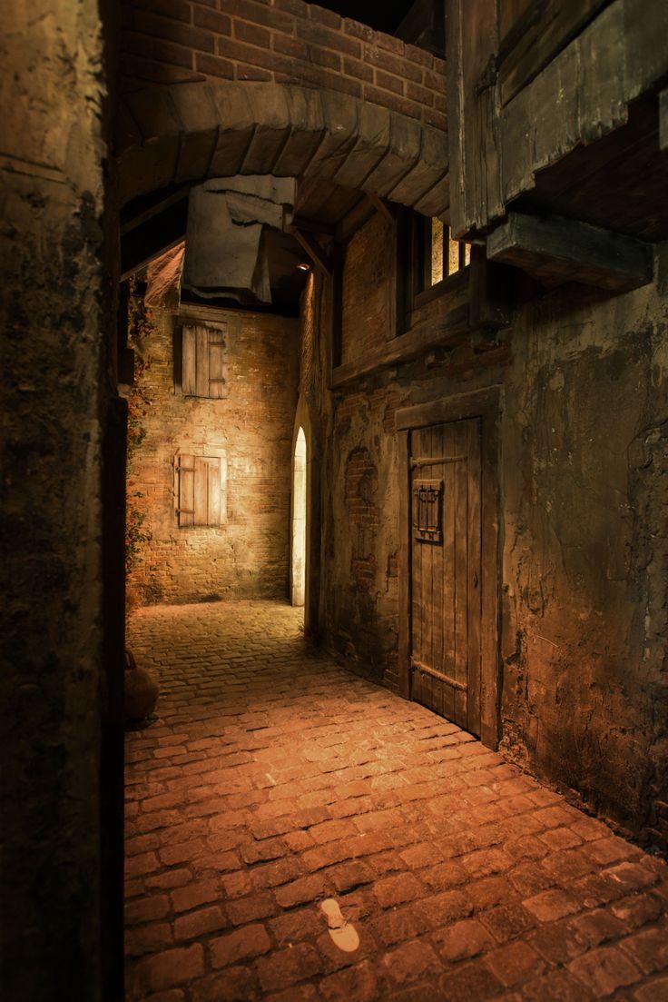 Historium Bruges #Joravision #entertainment #museum