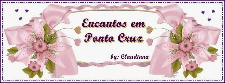 A Spanish website with a number of cross stitch patterns.