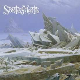 Spiritus Mortis - The Year Is One (2016)