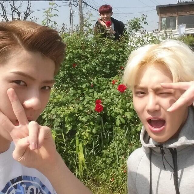 Oh Chanyeol -_-