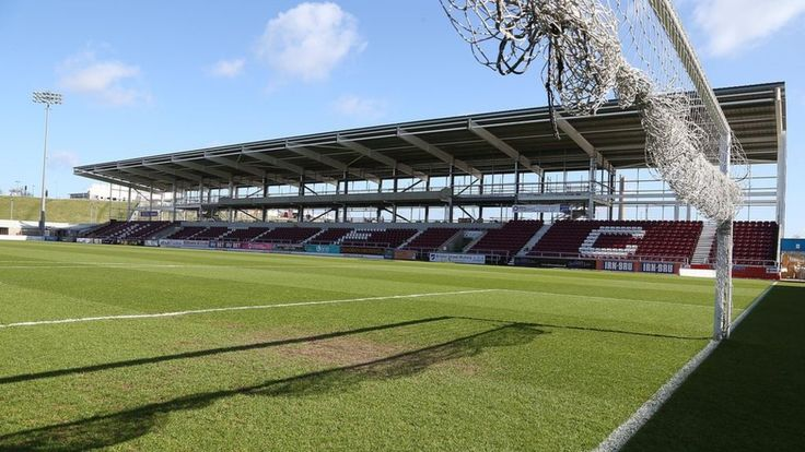 Image copyright                  Getty Images             Image caption                                      Northampton Town Football Club was loaned £10.25m for a stand redevelopment                               Seven people have been arrested in connection with a missing...