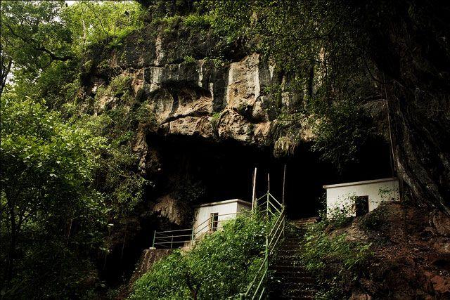 Dandeli Sanctuary