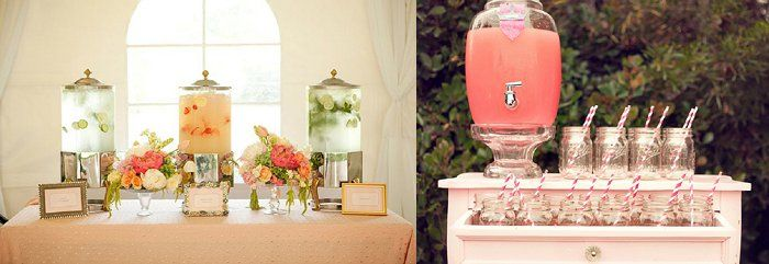 How To Keep Your Guests Comfy At Your Outdoor Wedding: 17+ Best Images About