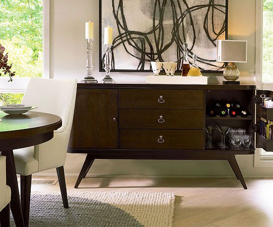 Best Stylish Credenzas Images On Pinterest Cabinets Dining - 20 modern credenzas with contemporary flair