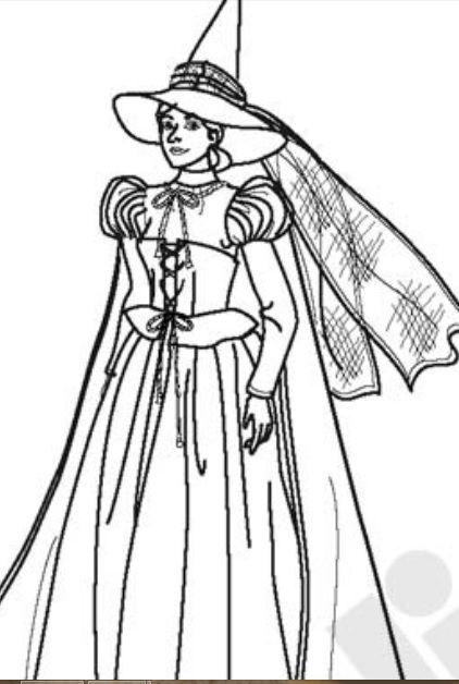 Witch #2